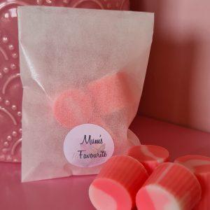 Sample Wax Melt Pops